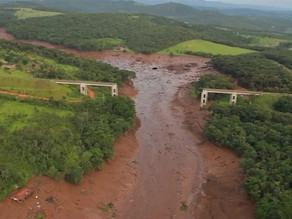 Brazilian Dam Causes Catastrophe