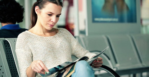 Why do magazine publishers use readership to fool advertisers?