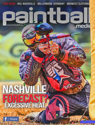 Paintball Media