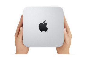 Apple's Drop
