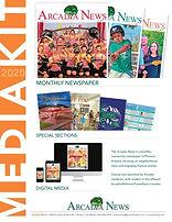 Arcadia News Media Kit