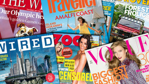 4 Tips for Launching a Successful Print Magazine in the Digital Age