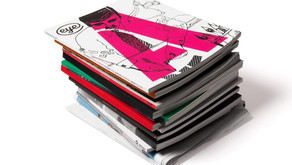 What formula can determine best pricing for magazine print ads, based on production cost?