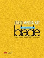 Blade Media Kit