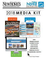 New Homes Media Kit
