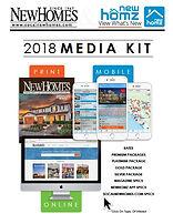 New Homes Media Kit