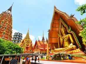 Marijuana in Thailand