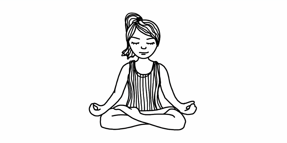 Meditation - Gewohnheiten