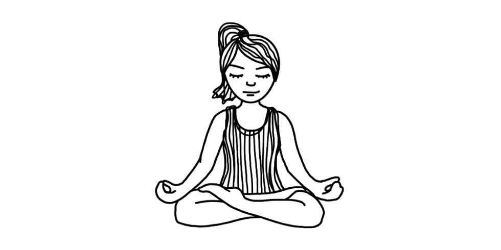 Meditation - Dankbarkeit