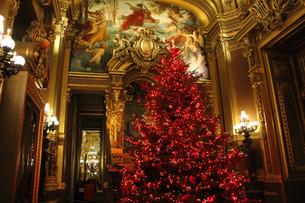 Xmasまで後7日 クリスマスの情景 第十八話(パリ)