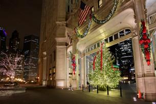 Xmasまで後:18日 クリスマスの情景 第七話(シカゴ)
