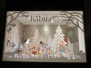 Xmasまで後:19日 クリスマスの情景 第六話(ロンドン)