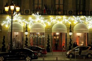 Xmasまで後9日 クリスマスの情景 第十六話(パリ)