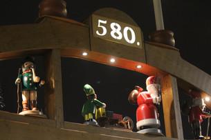 Xmasまで後:15日 クリスマスの情景 第十話(ドレスデン)