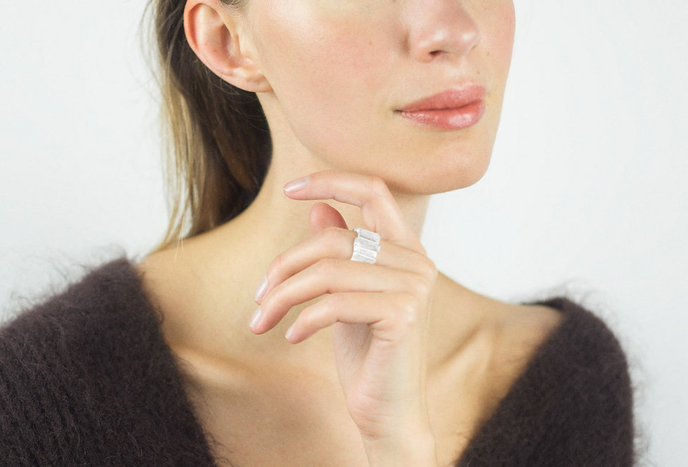 Paula Vieira Jewellery Joordan Ring