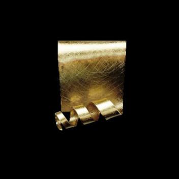 Paula Vieira Jewellery 19.2k Gold Pendant