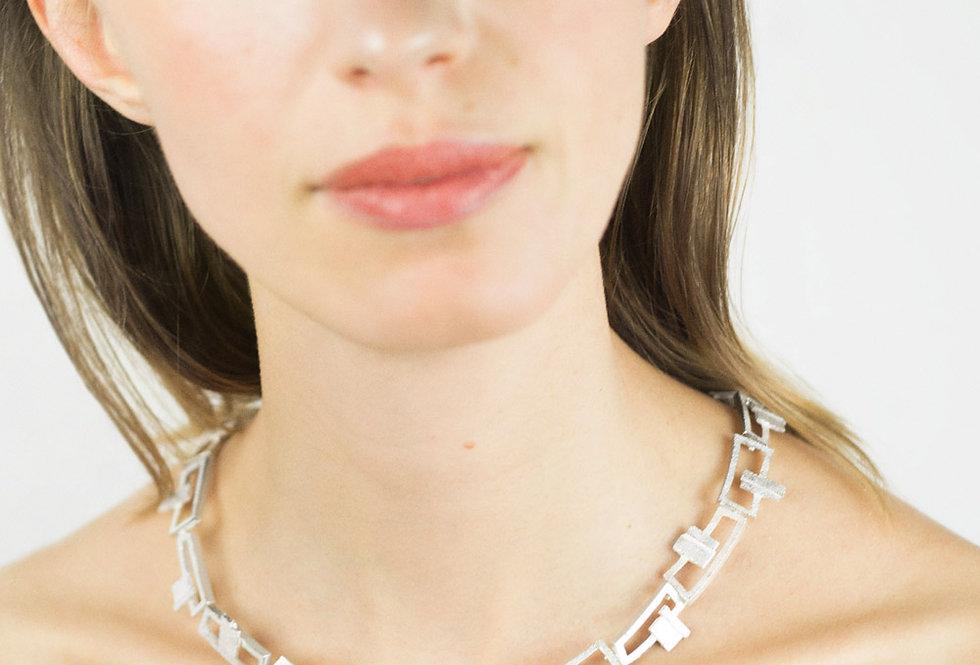 Paula Vieira Jewellery Kanaal Necklace