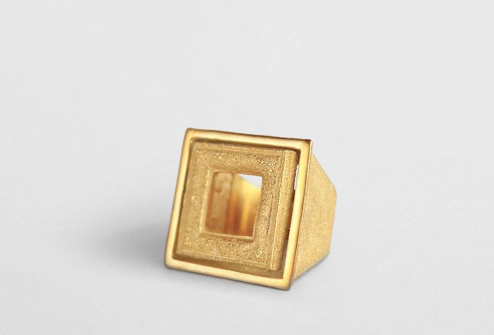 Paula Vieira Jewellery Rinascità Ring