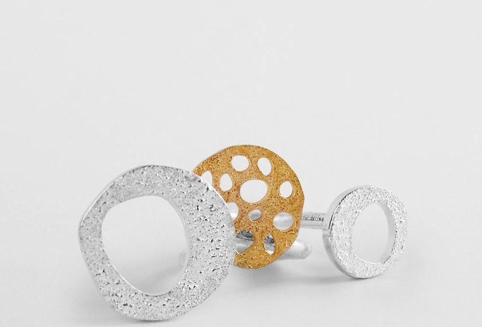 Paula Vieira Jewellery Milà Ring
