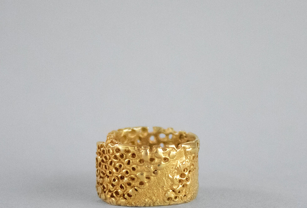 Paula Vieira Jewellery – Vulcana Ring