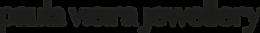 Paula Vieira Jewellery Logo