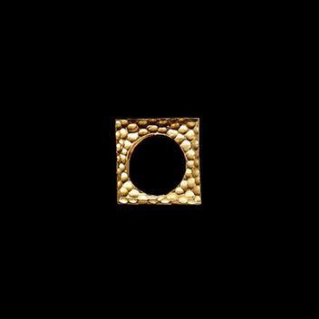 Paula Vieira Jewellery 19.2k Gold Ring