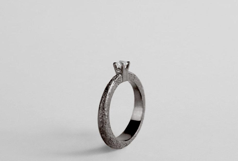 Paula Vieira Jewellery Rive Gauche Ring