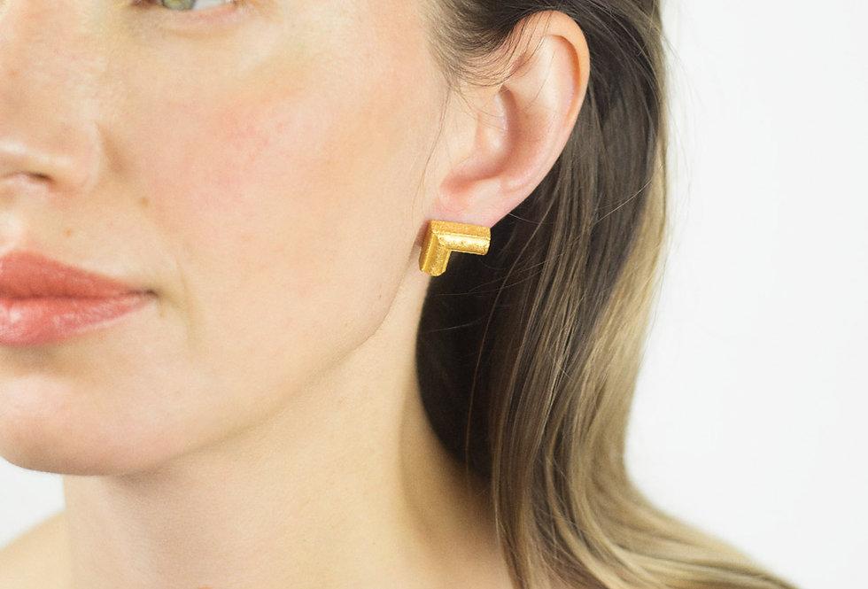 Paula Vieira Jewellery Pitti Earrings