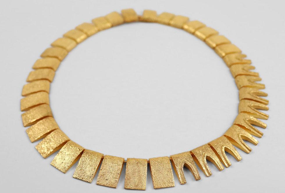 Paula Vieira Jewellery Água Livre Necklace
