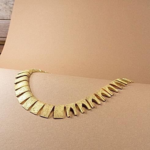 Paula Vieira Jewellery Agua Livre Necklace