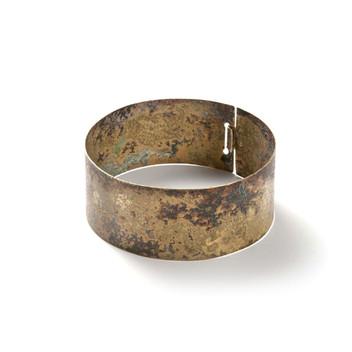 Paula Vieira Jewellery Brass Choker