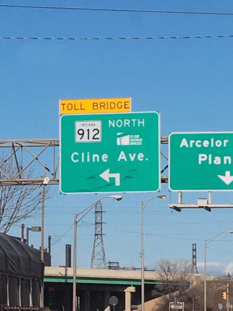 (19) Michigan Ave Northbound at Guthrie