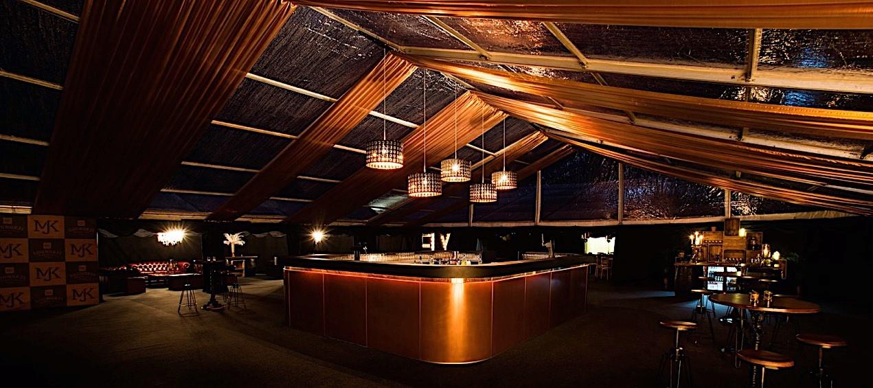Copper Island Bar