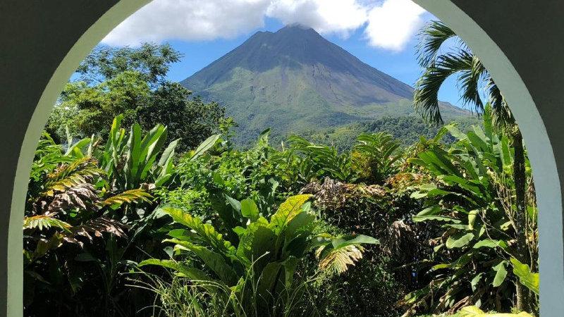 Costa Rica Inédito