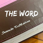Cover - The Word.JPG