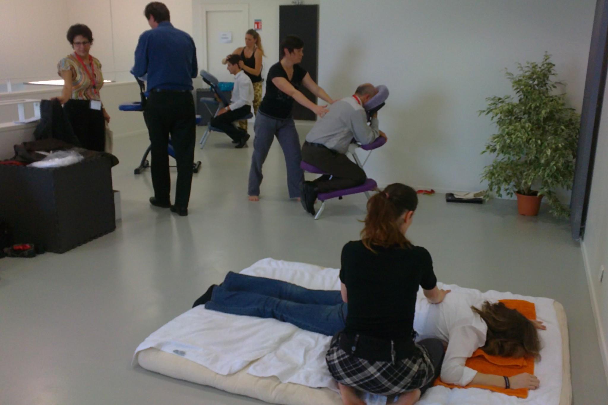 """Forfait """"luminotérapie"""" 5 rdv +1 atelier"""
