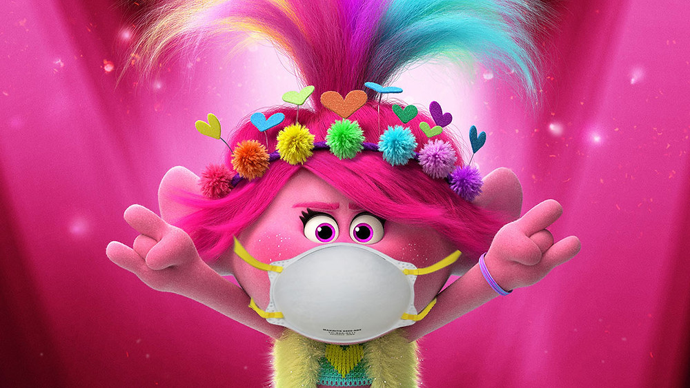 Trolls World Tour Was Released Directly into Streaming Platforms