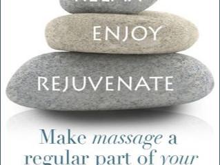 Effecten van een Massage