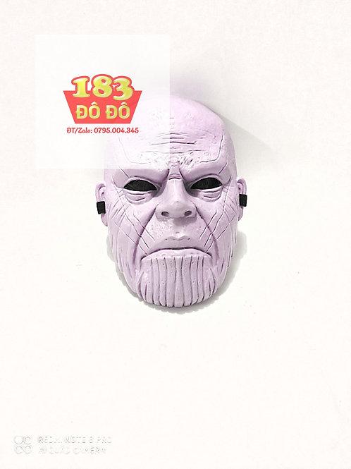 Mặt Nạ Thanos Có Đèn Led