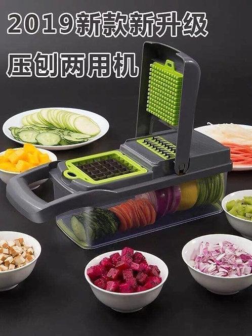 bộ dụng cụ cắt gọt rau củ quả siêu tiện dụng
