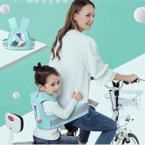 đai xe máy an toàn cho bé