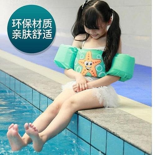 phao bơi trợ nổi cho bé