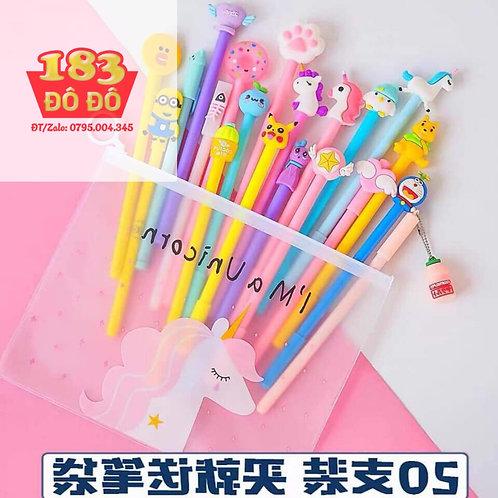 Set 20 bút bi