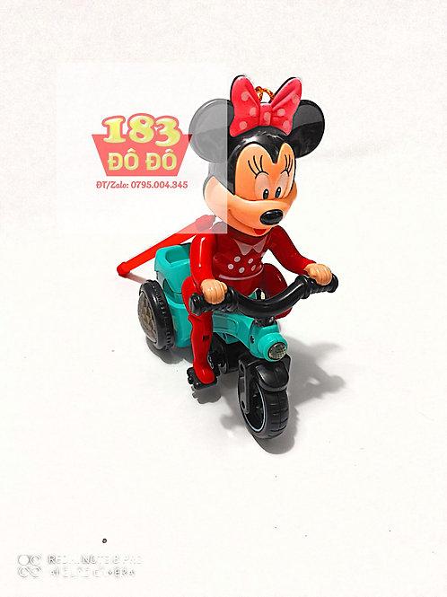 Lồng đèn chuột mickey có đèn nhạc