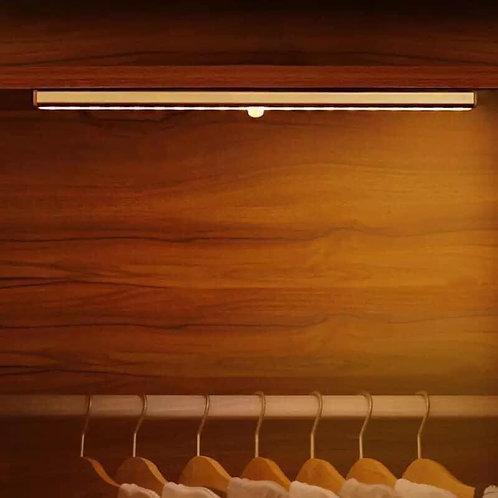 đèn led cảm ứng ban đêm  loại 4 pin đũa