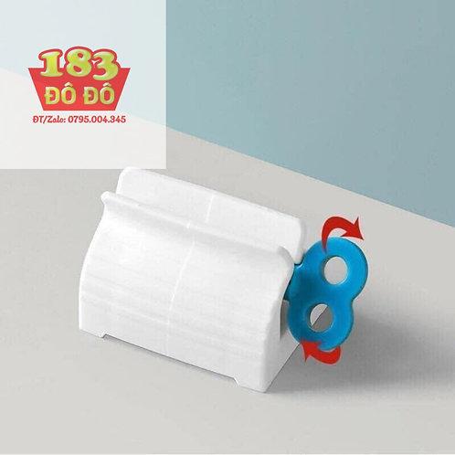 Dụng cụ kẹp tiết kiệm kem đánh răng
