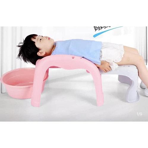 ghế gội đầu đa năng 3in 1 cho bé
