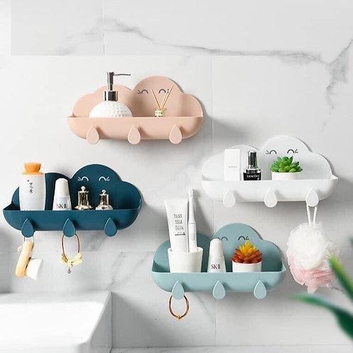 Kệ nhà tắm đám mây