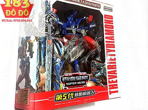 Robot biến hình Transformer