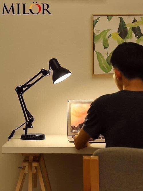 đèn học bàn vừa kẹp vừa để bàn